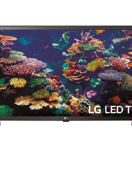 Televisor 32 Lg 32lk510bpld Hd Ready 300hz Pmi Thinq Ai Hdmi Usb