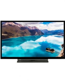 "Toshiba 32LL3A63DG 32"" LED FullHD Smart TV Wifi"