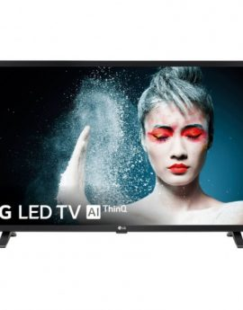 "LG 32LM6300PLA TV 32"" LED FHD Smart TV USB HDMI"