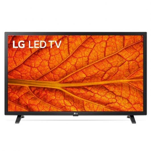 LG 32LM6370PLA 32' LED FullHD HDR10 Smart TV Wifi Negro