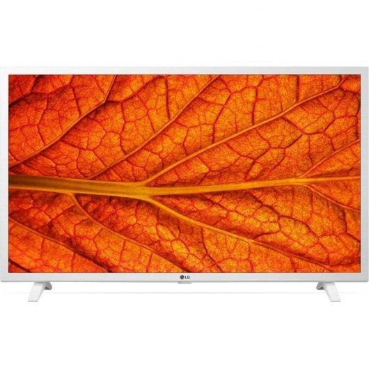 LG 32LM6380PLC 32' LED FullHD HDR Smart TV Wifi Blanco