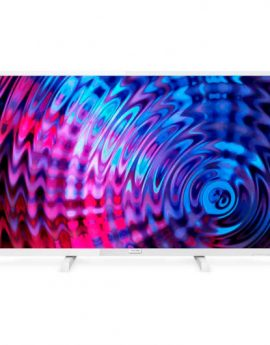 "Televisión Philips 32PFS5603 32"" LED Full HD ultrafina Blanco"