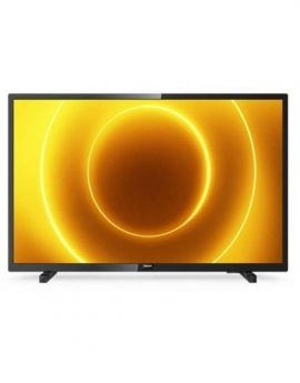 Philips 32PHS5505 32' TV LED HD - dvb-t/t2/t2-hd/c/s/s2 - sonido 10w rms - vesa