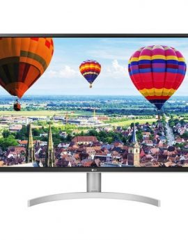 Monitor LG 32QK500-C 32'' LED IPS QuadHD FreeSync
