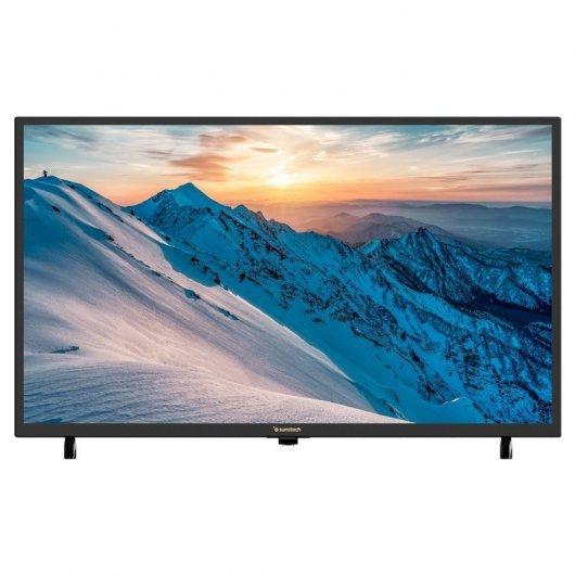 TV Sunstech 32SUNP21SP 32' DLED HD Ready