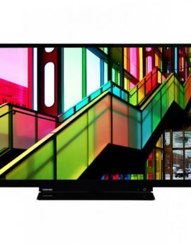 Toshiba 32W3163DG 32' LED HD Ready Smart TV