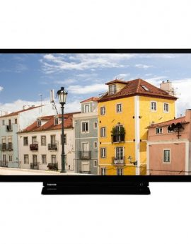 "Toshiba 32W3963DG 32"" Smart TV LED HD"