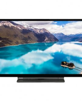 "Toshiba 32WL3A63DG 32"" Smart TV LED HD"