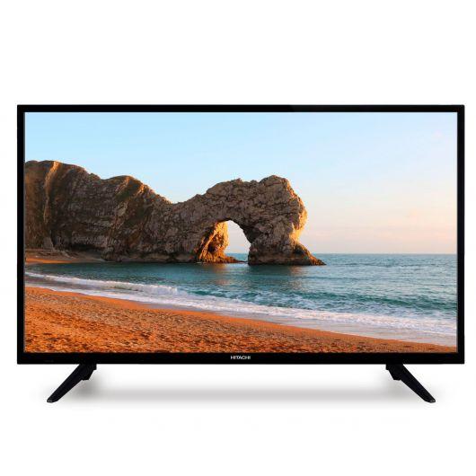 Hitachi 39HE2200 39' HD HDR Smart TV Wifi Negro modo hotel