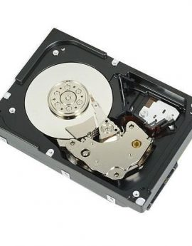 "Dell 400-AUPW disco duro interno 3.5"" 1TB Sata3 7200rpm 6gbps"