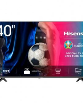 Hisense 40A5100F 40' LED HD Ready TV TDT2