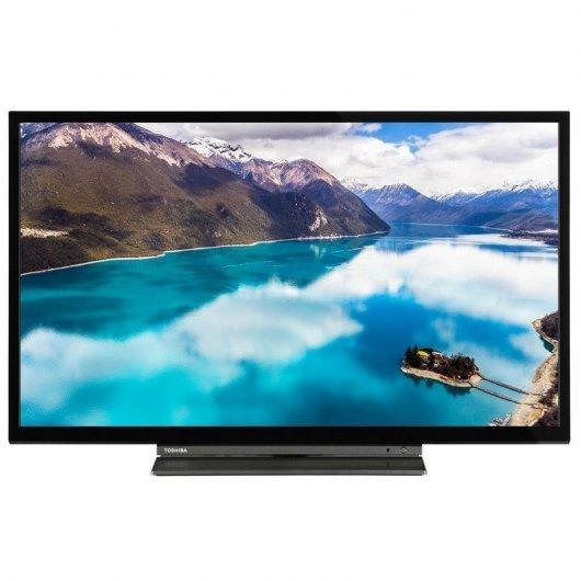 Toshiba 43LL3A63DG 43' LED FullHD Smart TV