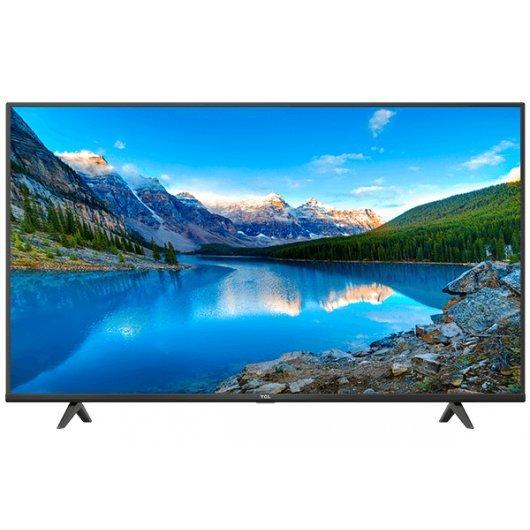 TCL 43P615 43' LED UltraHD 4K Smart TV Wifi