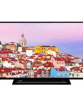 Toshiba 43UL3063DG 43' 4K UltraHD HDR10 Smart TV