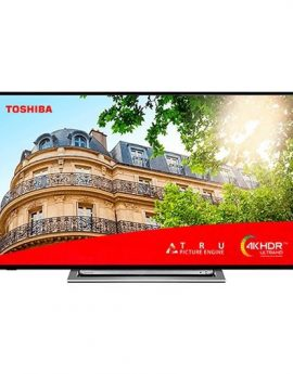 Toshiba 43UL3B63DG 43' 4K UltraHD HDR10 Smart TV