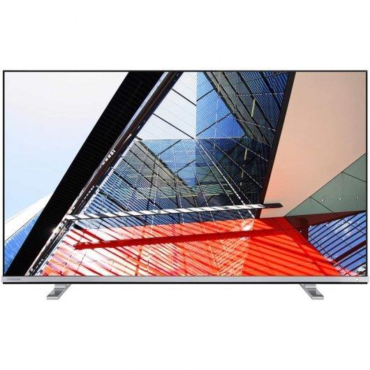 Toshiba 43UL4B63DG 43' LED UltraHD 4K HDR Smart TV