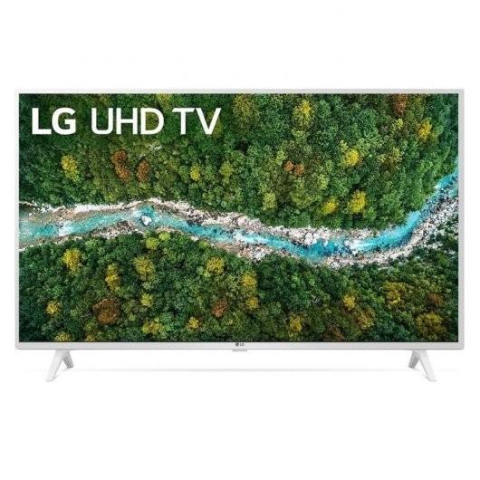LG 43UP76906LE 43' LED UltraHD 4K HDR10 Smart TV