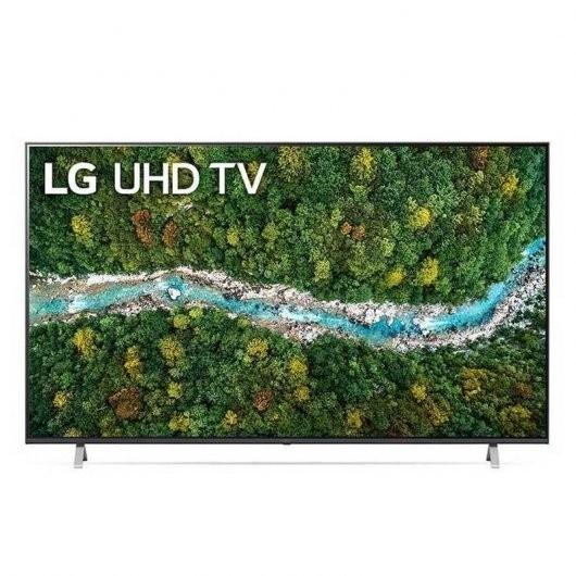 LG 43UP77006LB 43' LED UltraHD 4K Smart TV