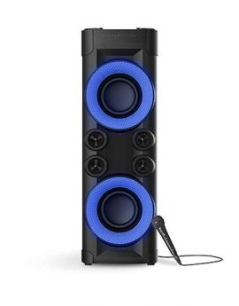 Energy Sistem Party 6 altavoz 240W negro