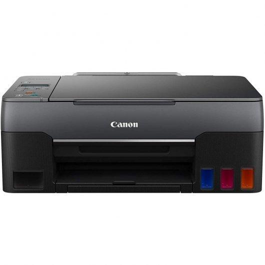 Canon Pixma G2560 Multifunción Color