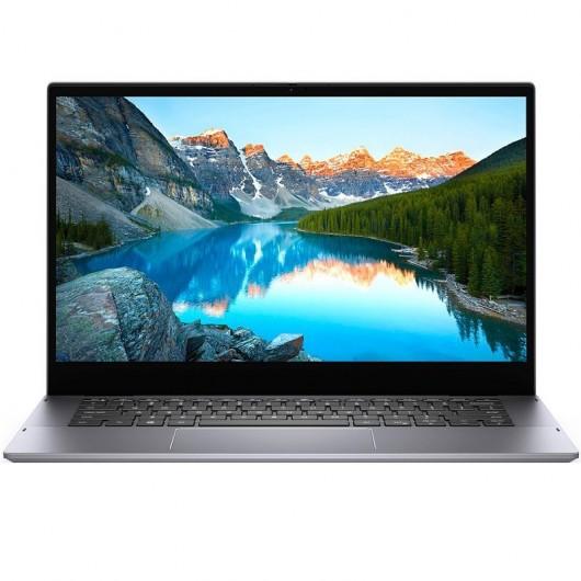 Portatil Dell Inspiron Yoga i5-1135G7 8GB 512GB SSD 14' Tactil w10 Gris