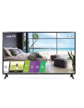 TV PRO Entry LG 49LT340C0ZB 49' D-LED FullHD
