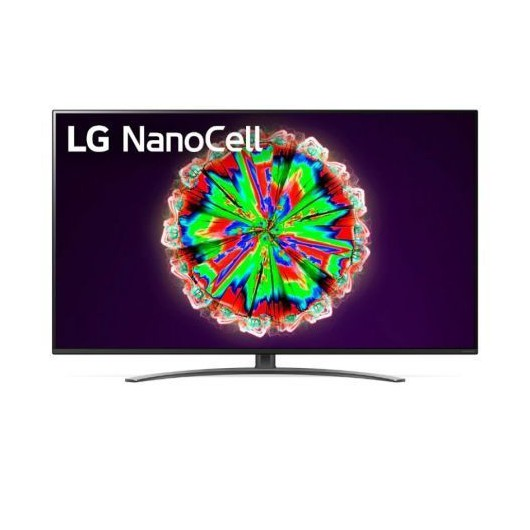 LG 49NANO816NA 49' LED IPS Nanocell UltraHD 4K SmartTV wifi