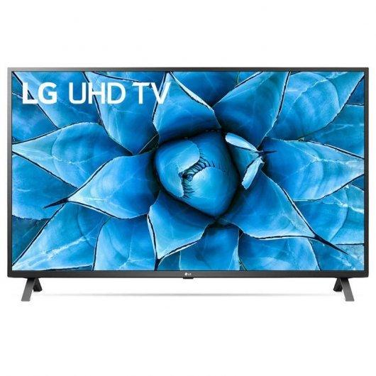 LG 49UN73003LA 49' LED UltraHD 4K HDR10 Pro Smart TV