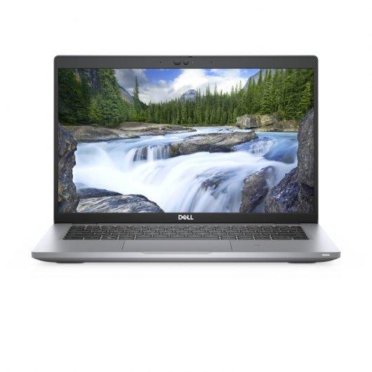 Portatil Dell Latitude 5420 i5-1135G7 8GB 256GB SSD 14' w10pro Gris