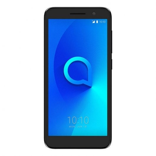 Smartphone Alcatel 1 2019 1/8GB Negro Volcán