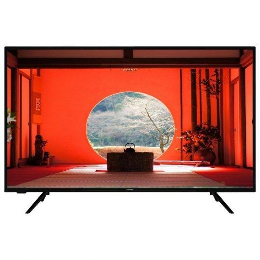 Hitachi 50HAK5751 50' LED UltraHD 4K HDR10+ Smart TV