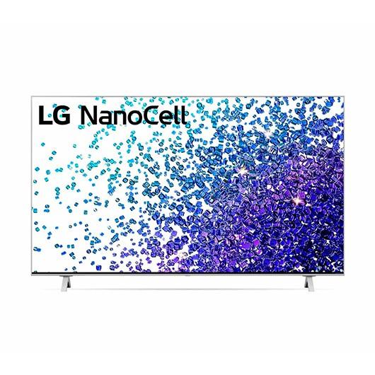 LG 50NANO776PA 50' LED Nanocell UltraHD 4K Smart TV