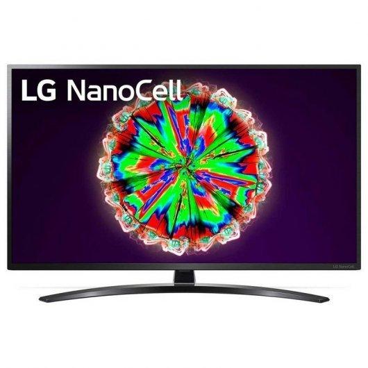 LG 50NANO793NE 50' LED Nanocell UltraHD 4K Smart TV