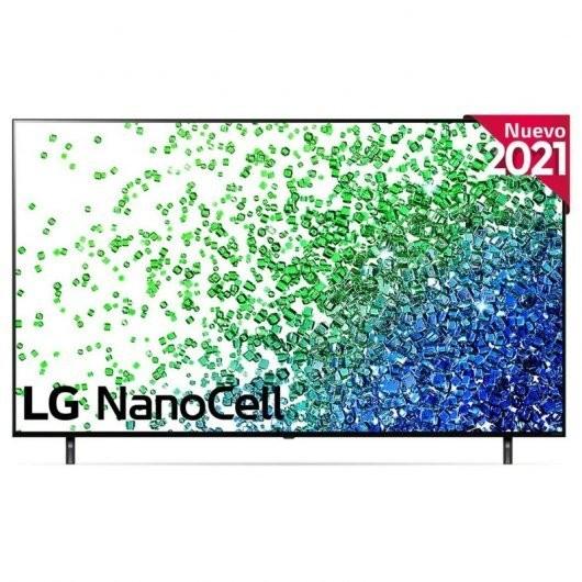 LG 50NANO806PA 50' LED Nanocell UltraHD 4K HDR10 Pro Smart TV