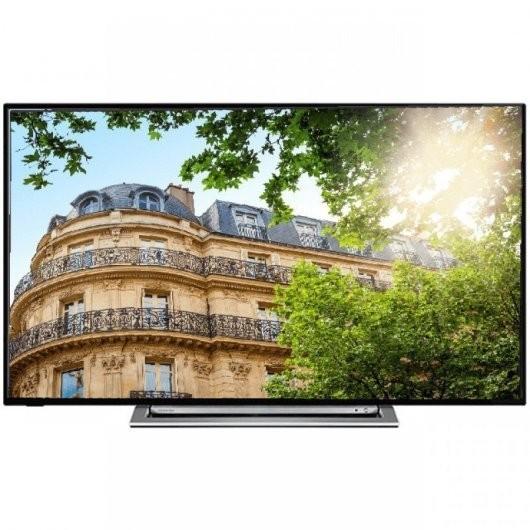 Toshiba 50UA3A63DG 50' LED UltraHD 4K Smart TV