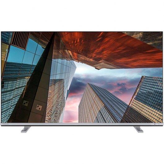 Toshiba 50UL4B63DG 50' LED UltraHD 4K Smart TV