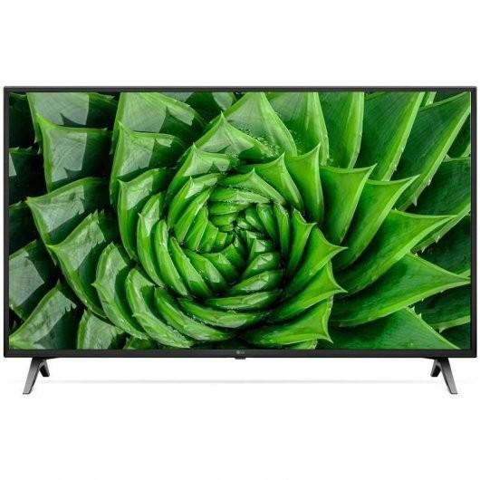 LG 50UN80006LC 50' LED UltraHD 4K Smart TV