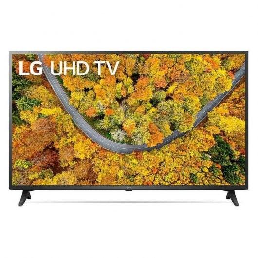 LG 50UP75006LF 50' LED UltraHD 4K HDR10 Pro Smart TV