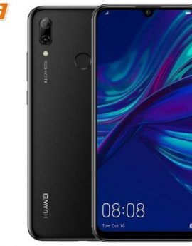Smartphone móvil huawei p smart 2019 black - 6.21'/15.7cm fhd+ - cámara (13+2)/8mp - oc (qc 2.2ghz+qc 1.7ghz) - 64gb - 3gb -