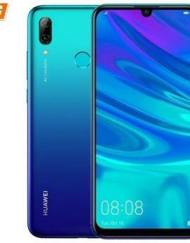 Smartphone móvil huawei p smart 2019 blue - 6.21'/15.7cm fhd+ - cámara (13+2)/8mp - oc (qc 2.2ghz+qc 1.7ghz) - 64gb - 3gb -