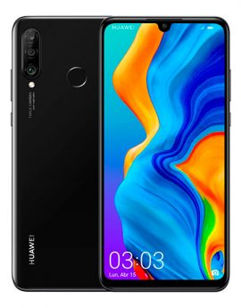 Smartphone Huawei P30 Lite 6/256GB Midnight Black