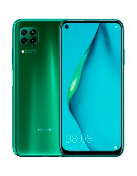 Smartphone Huawei P40 Lite 6/128GB Crush Green