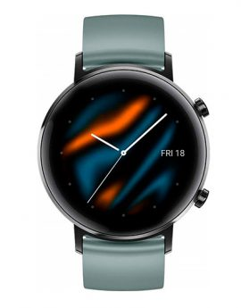 Reloj inteligente Huawei Watch GT 2 Diana-sport 40mm 16MG/4GB Lake Cyan Blue