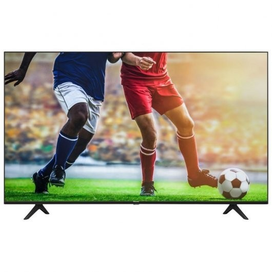 Hisense 55A7100F 55' LED UltraHD 4K Smart TV