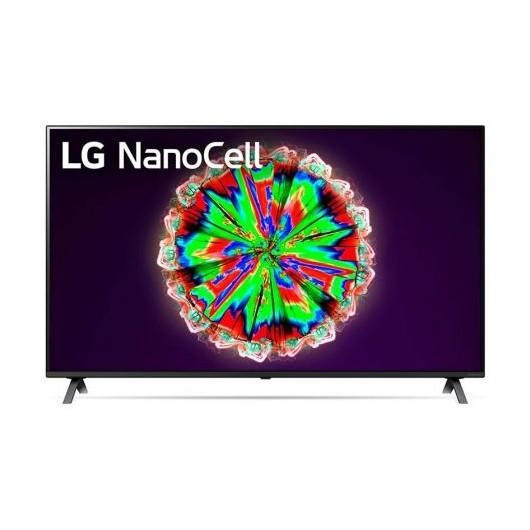 LG 55NANO806NA 55' LED IPS Nanocell UltraHD 4K SmartTV wifi