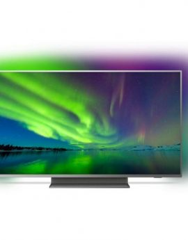 "Philips 55PUS7504 55"" LED UltraHD 4K HDR Smart Wifi Plata"