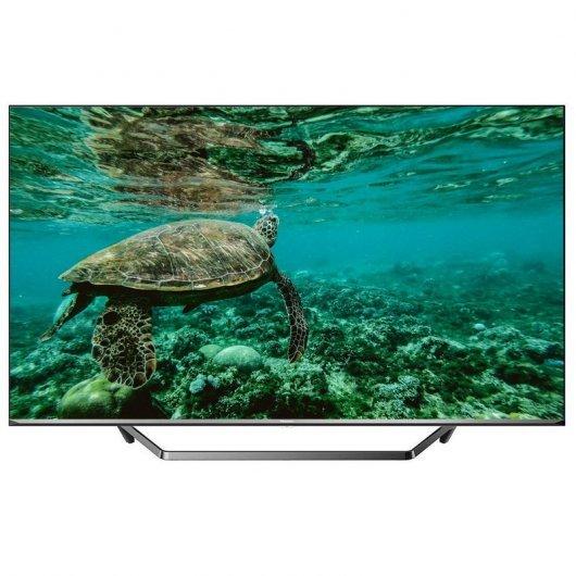 """""""Hisense 55U7QF 55' ULED UltraHD 4K Smart TV"""