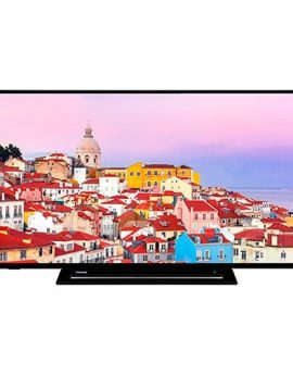Toshiba 55UL3063DG 55' LED UltraHD 4K Smart TV