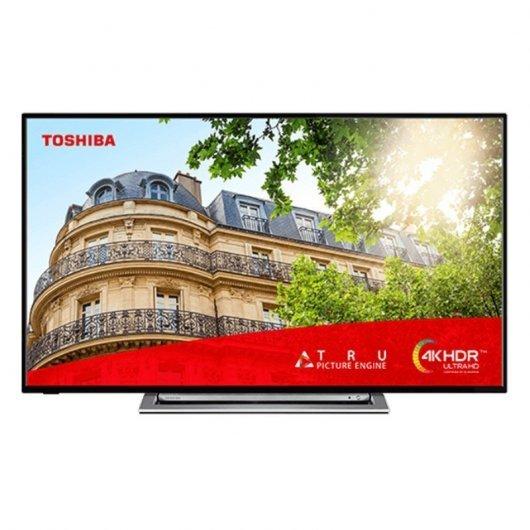 Toshiba 55UL3B63DG 55 LED UltraHD 4K HDR10 Smart TV