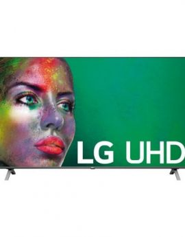 LG 55UN80006LA 55' LED UltraHD 4K Smart TV wifi